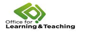 Office for Learning and Teaching